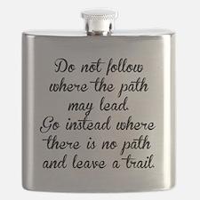 Do Not Follow Flask