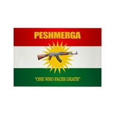 Peshmerga Magnets