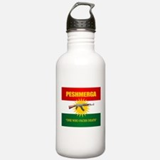 Peshmerga Water Bottle