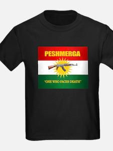 Peshmerga T-Shirt