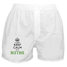 Cool Ruth Boxer Shorts