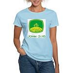 God Is Good Mug Women's Light T-Shirt