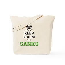 Cool Sanke Tote Bag