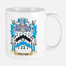 Paxton Coat of Arms - Family Crest Mugs