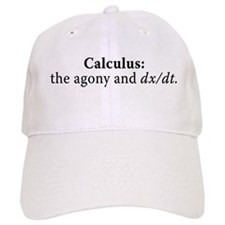 Calculus Baseball Cap
