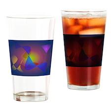 Modesty Drinking Glass