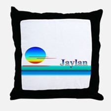 Jaylan Throw Pillow