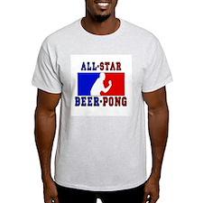 allstarbeerpong T-Shirt