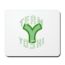 Team Yoshi Mousepad