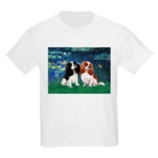 Lilies (#5) & 2 CKC T-Shirt