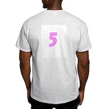 Team Peach T-Shirt