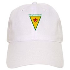 YPG Baseball Baseball Cap