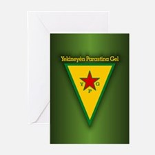 YPG Greeting Cards