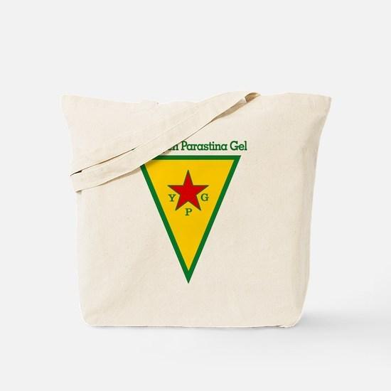YPG Tote Bag
