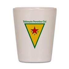 YPG Shot Glass