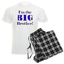 Im the Big Brother! Pajamas