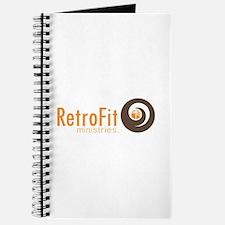 Retrofit Journal