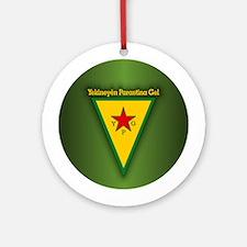 YPG Ornament (Round)