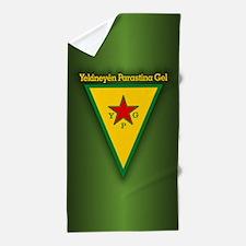 YPG Beach Towel