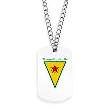 YPG Dog Tags