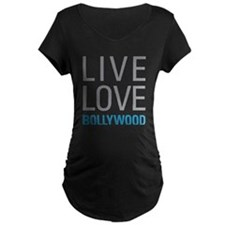 Bollywood Maternity T-Shirt