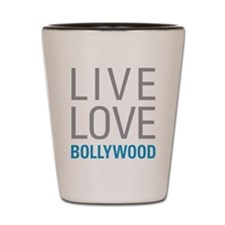Bollywood Shot Glass