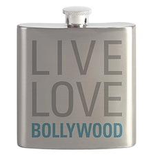 Bollywood Flask