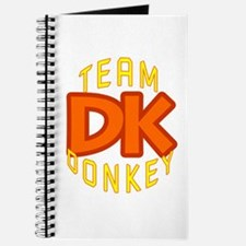 Team Donkey Kong Journal