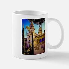 Hearst Castle Mug