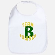 Team Bowser Bib