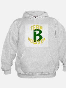 Team Bowser Hoodie