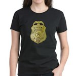 Private Detective Women's Dark T-Shirt