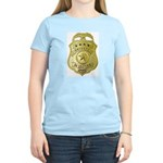Private Detective Women's Light T-Shirt