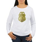 Private Detective Women's Long Sleeve T-Shirt