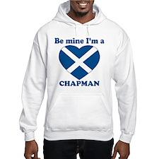 Chapman, Valentine's Day Hoodie