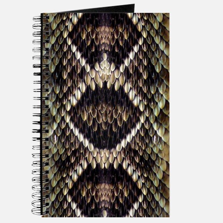 Eastern Diamondback Rattlesnake Journal