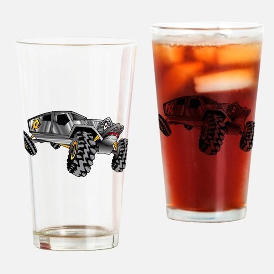 Cute Monster high Drinking Glass