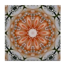 NEED A LITTLE GLAMOUR? Tile Coaster