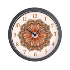 NEED A LITTLE GLAMOUR? Wall Clock