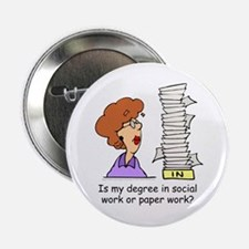 My Degree (Design 2) Button