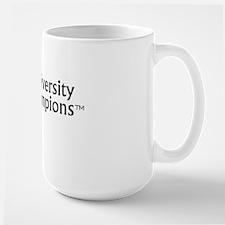 Diversity Champions Mug