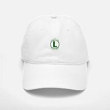 Team Luigi Baseball Baseball Cap