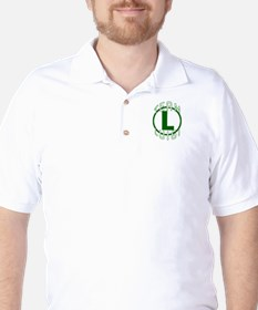 Team Luigi Golf Shirt