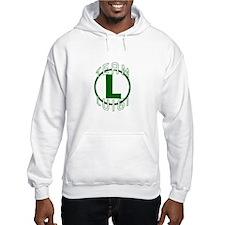 Team Luigi Hoodie