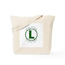 Team Luigi Tote Bag