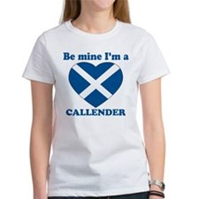 Callender, Valentine's Day Tee
