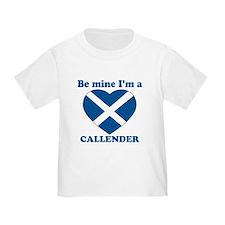 Callender, Valentine's Day T