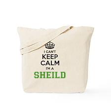 Cool Sheild Tote Bag