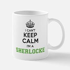 Cute Sherlocked Mug