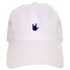 Cute Deaf Baseball Cap